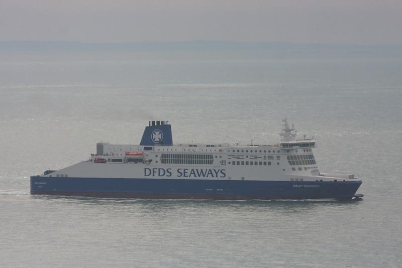 DELFT SEAWAYS