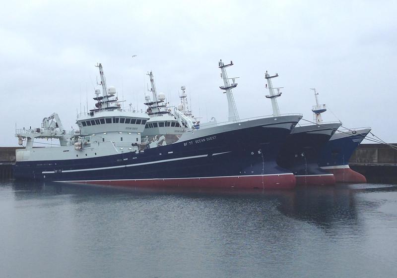 OCEAN QUEST BF-77