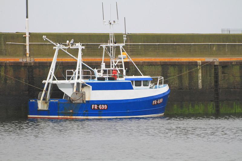 ALTA FR-699