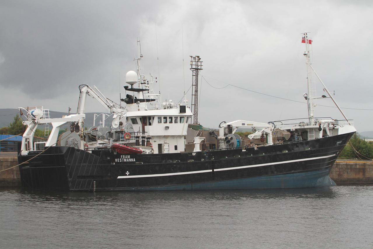 FRAM VN-449