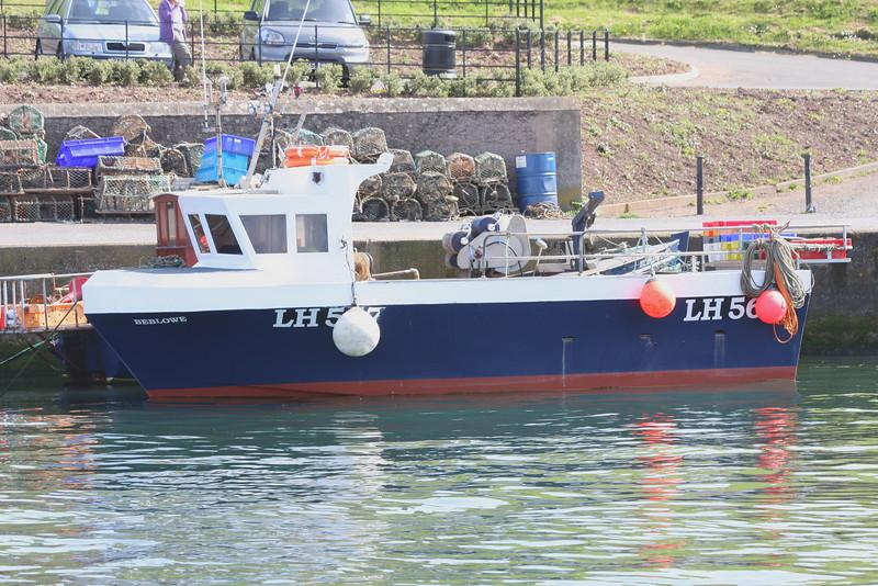 BEBLOWE LH-567