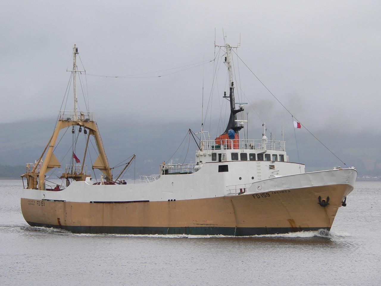 JACINTA FD-159