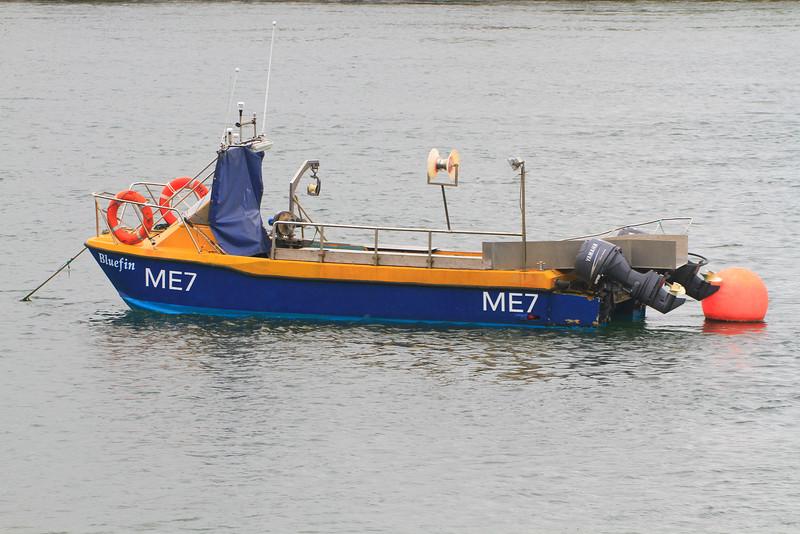 BLUEFIN ME-7