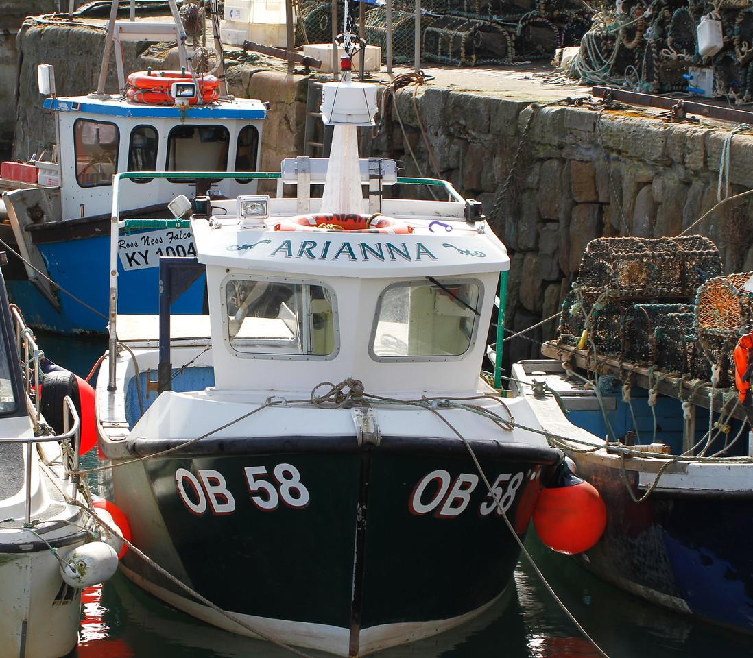 ARIANNA OB-58