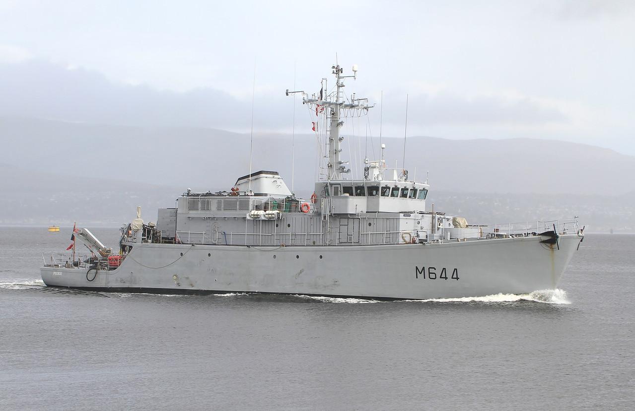 M-644 FS PEGASE