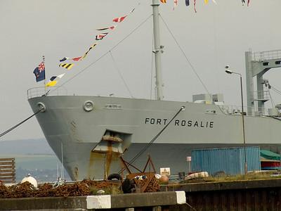 Fort Rosalie