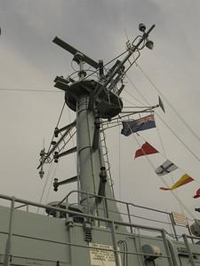 Radar array