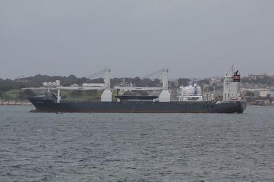 Heavy Lift Vessels