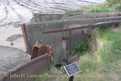 The Purton Hulks - The Gloucestershire Ships' Graveyard 2011