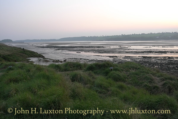 The Purton Hulks - The Gloucestershire Ships' Graveyard 2011