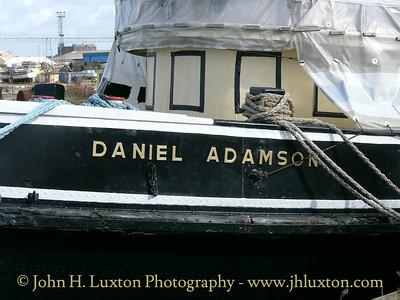 Daniel Adamson - October 07, 2006