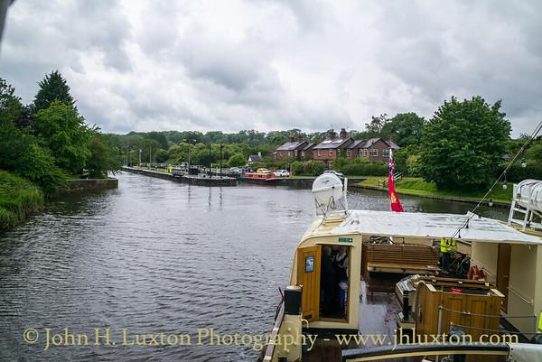Daniel Adamson - Weaver Navigation Cruise - June 08, 2019