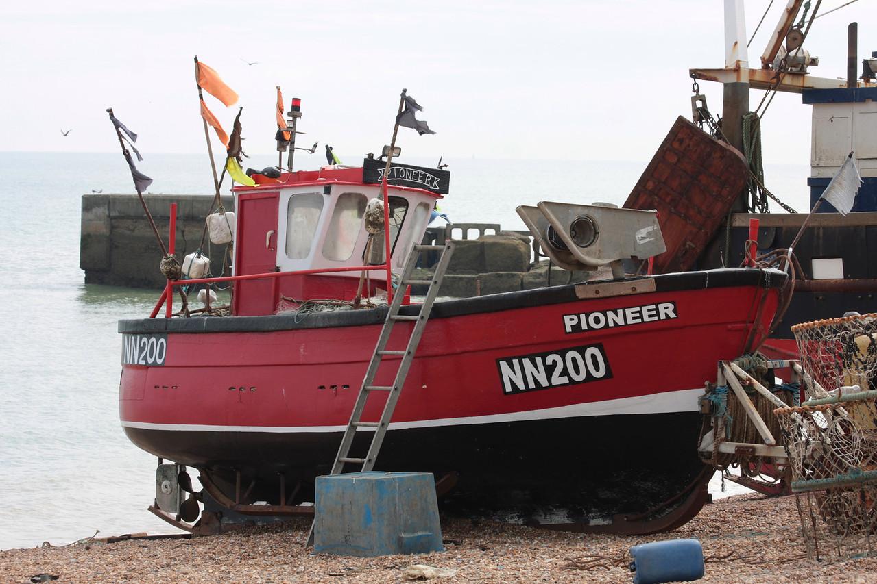 PIONEER NN-200