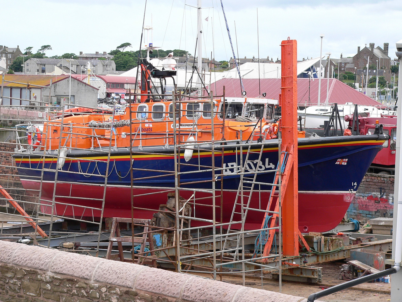 RNLB MOONBEAM