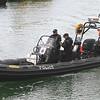 DORSET POLICE RIB