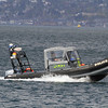 Police Scotland RIB, Greenock May 2015