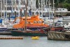 """Severn Class 17-34 """"RNLB Osier"""" - Relief Lifeboat @ Plymouth"""