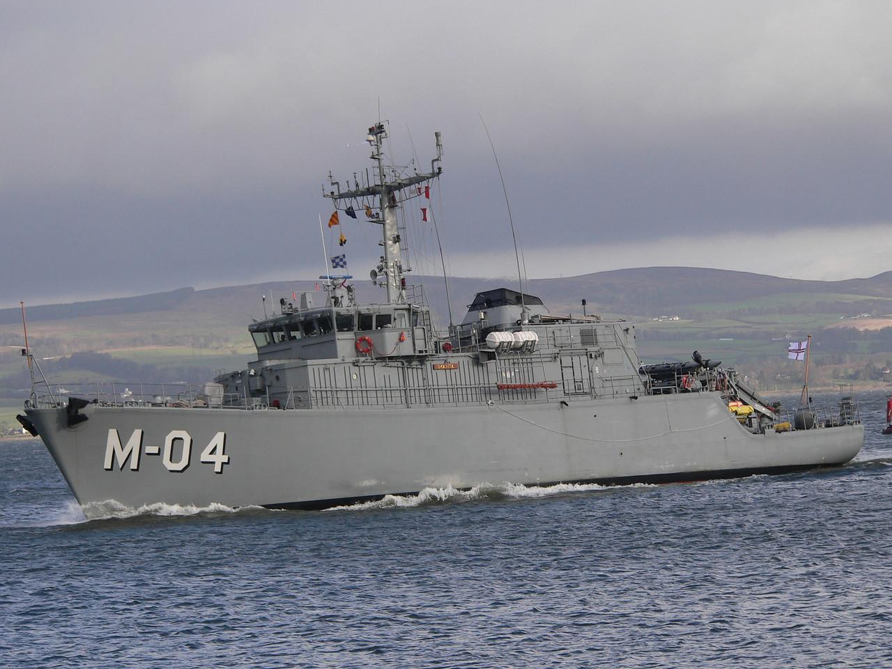 M-04 LVNS IMANTA