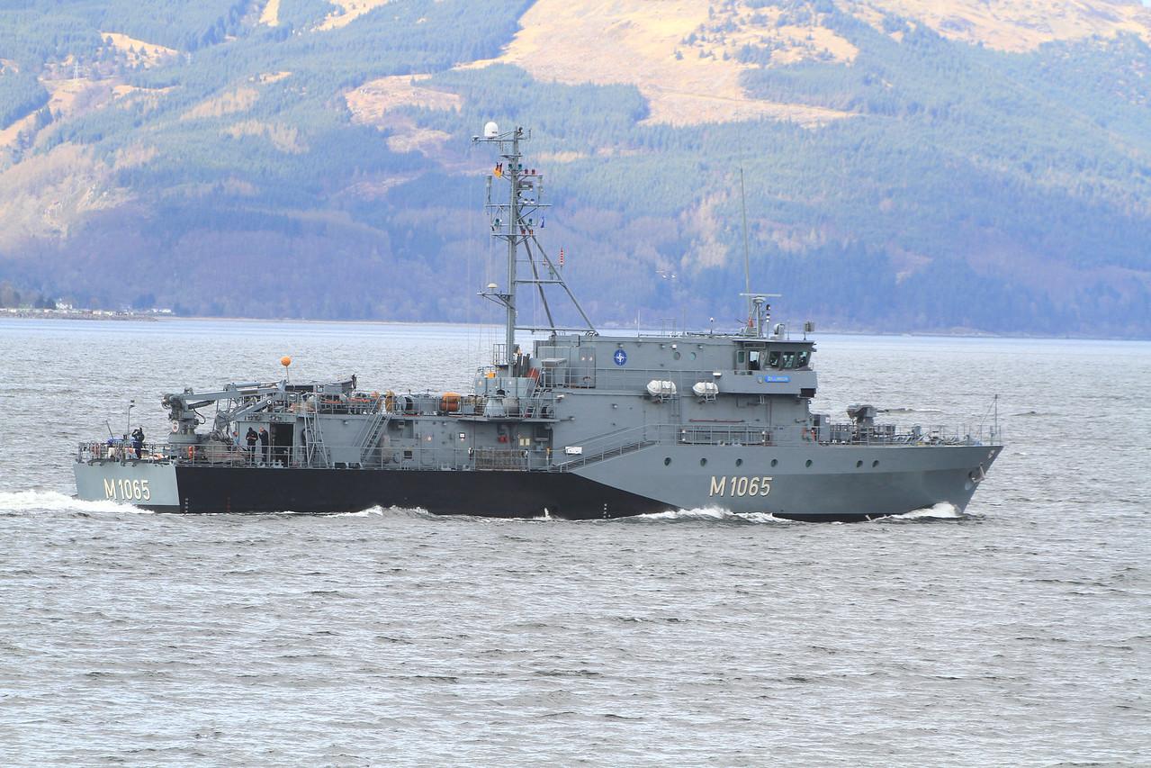 M-1065 FGS DILLINGEN