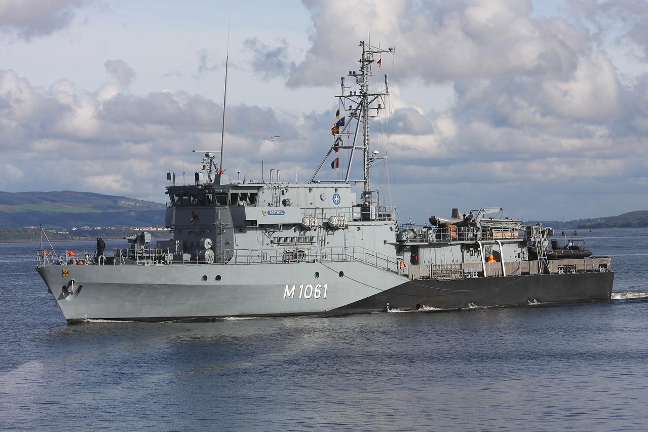 M-1061 FGS ROTTWEIL