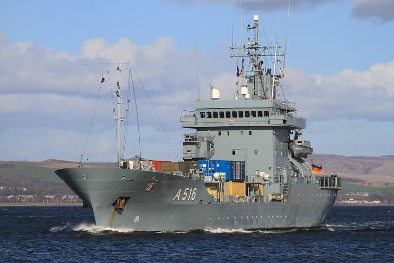A-516 FGS DONAU
