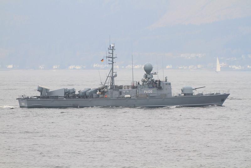 P-6130 FGS HYANE