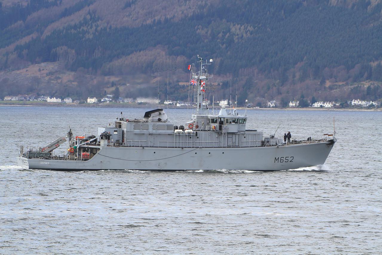 M-652 FS CEPHEE