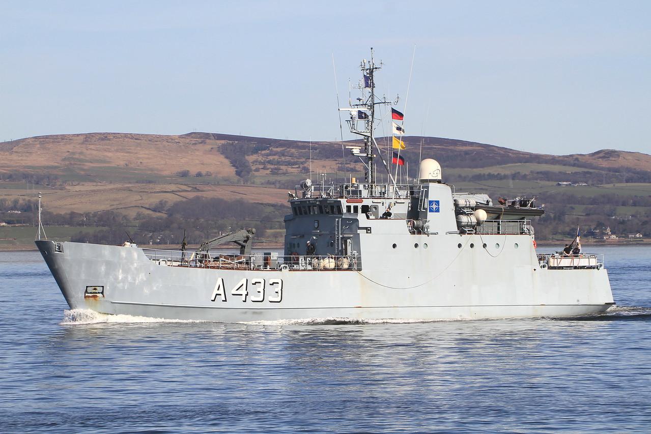 A-433 ENS WAMBOLA