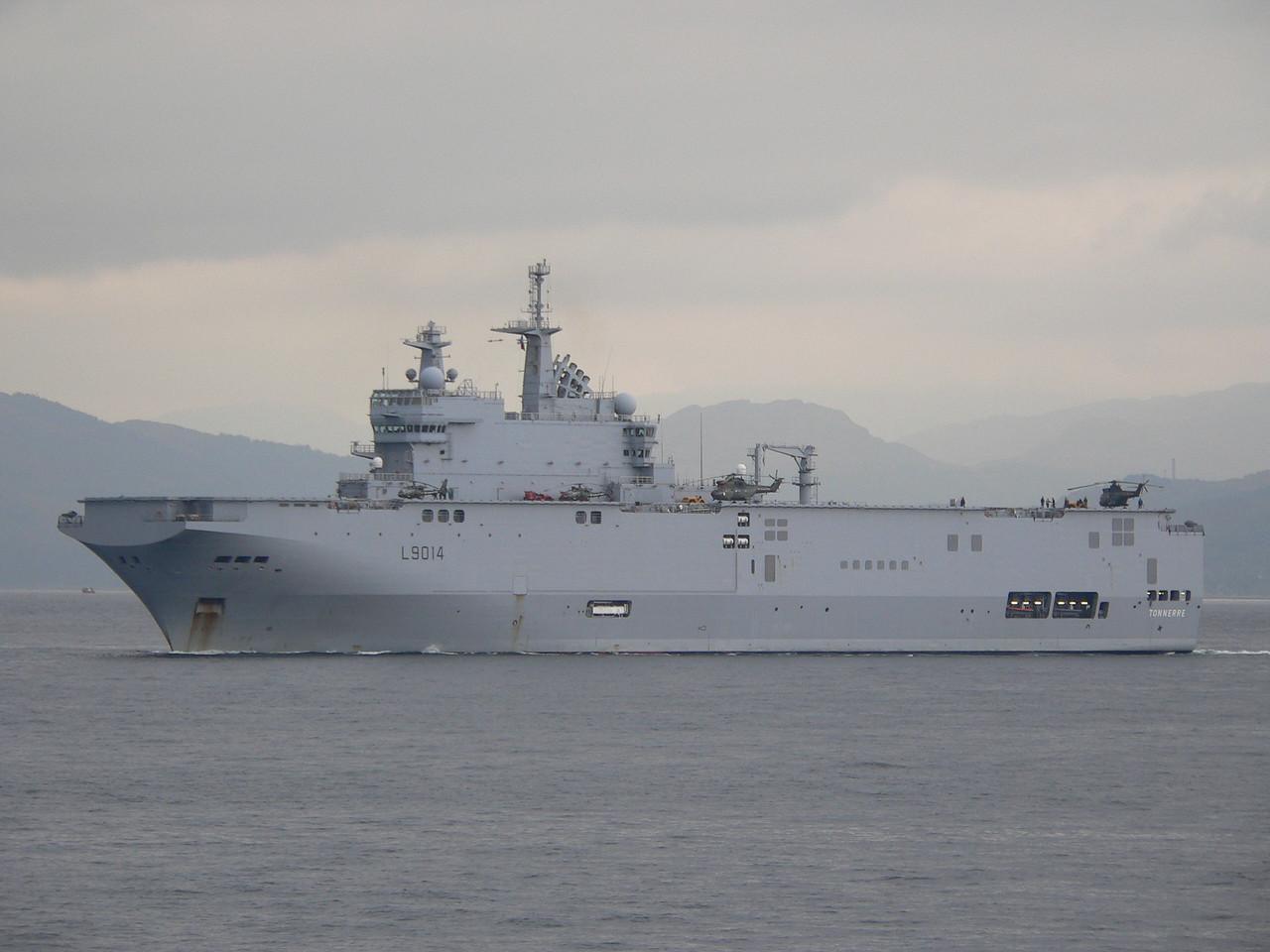 L-9014 FS TONNERRE