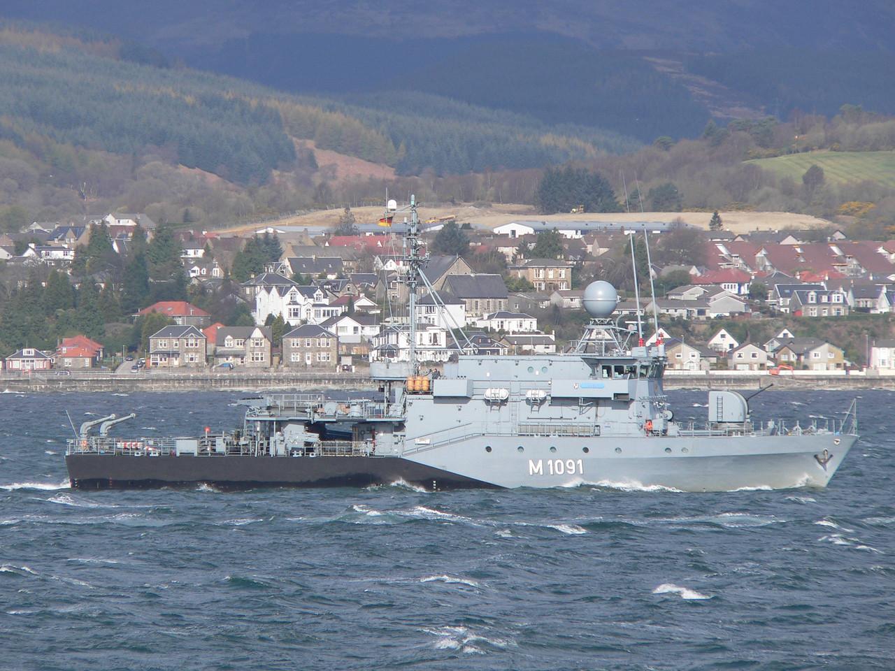 M-1091 FGS KULMBACH