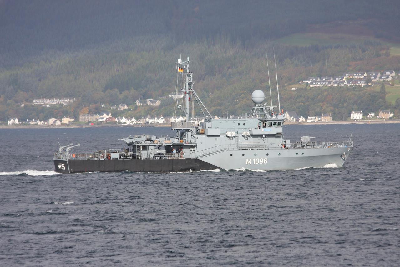 M-1096 FGS PASSAU