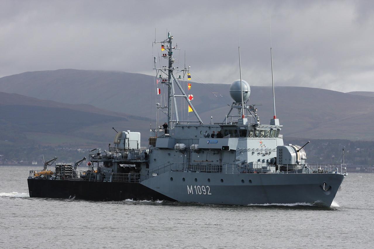 M-1092 FGS HAMELN