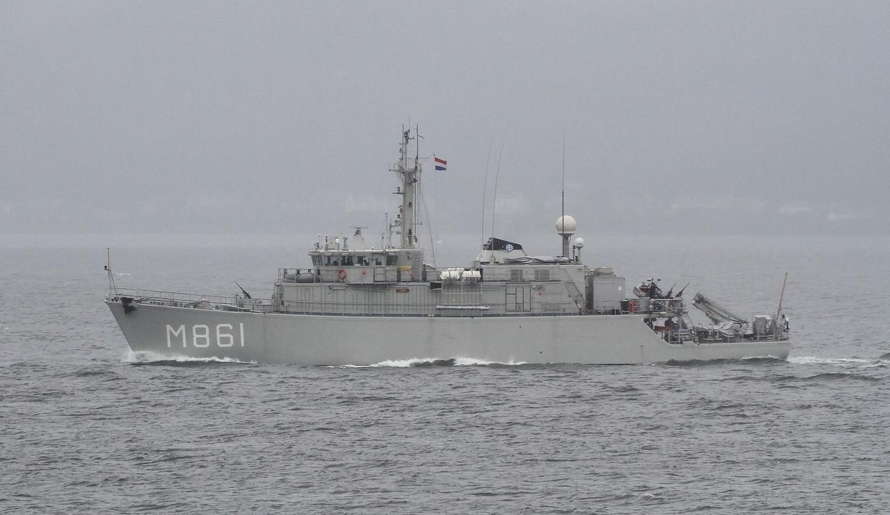 M-861 ZrMs URK