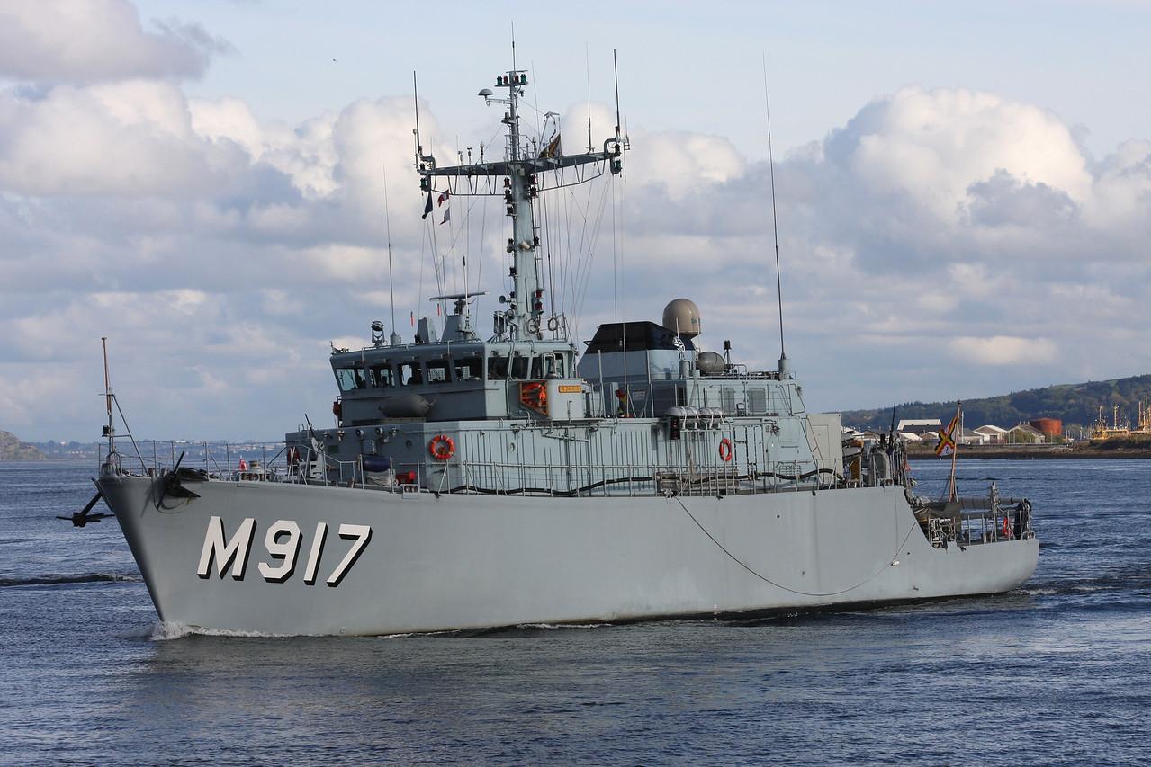 M-917 BNS CROCUS