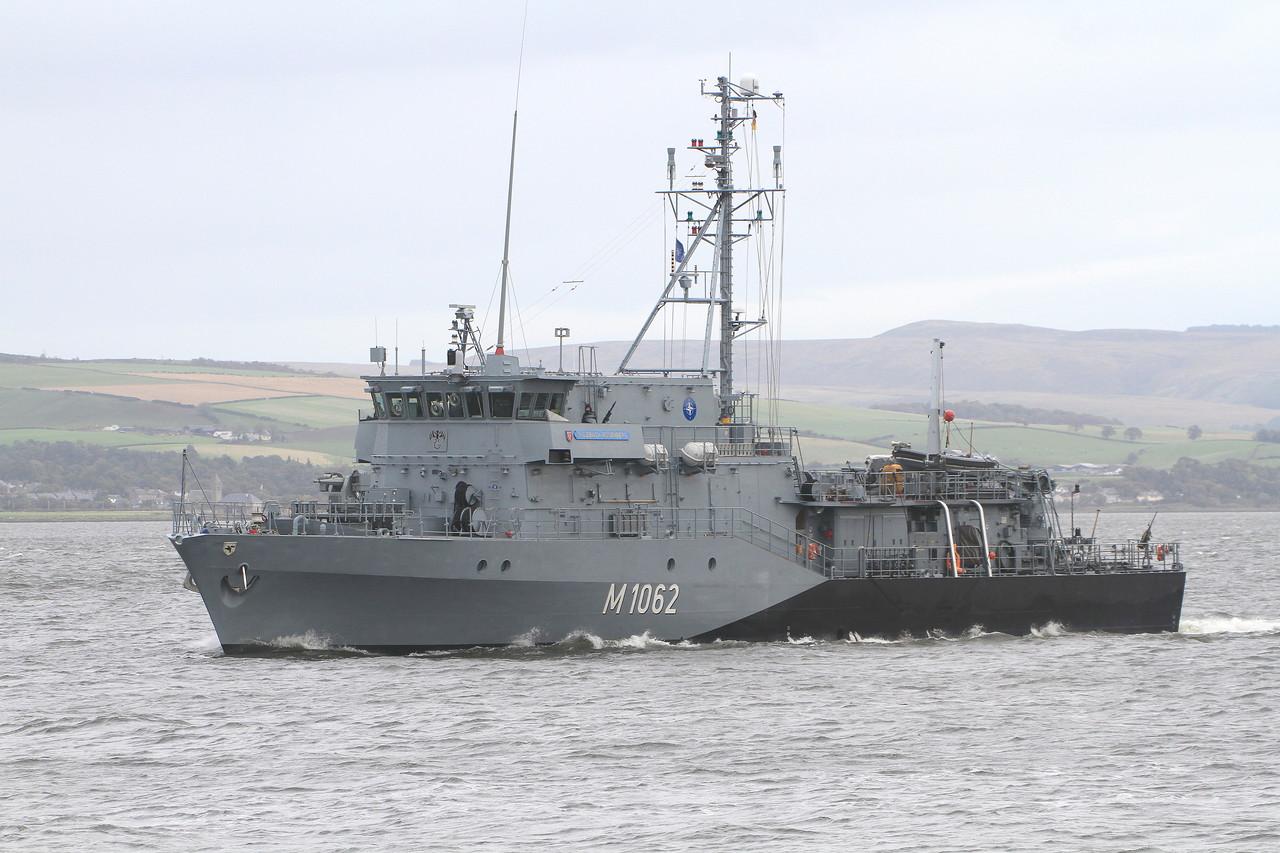 M-1062 FGS SULZBACH-ROSENBERG