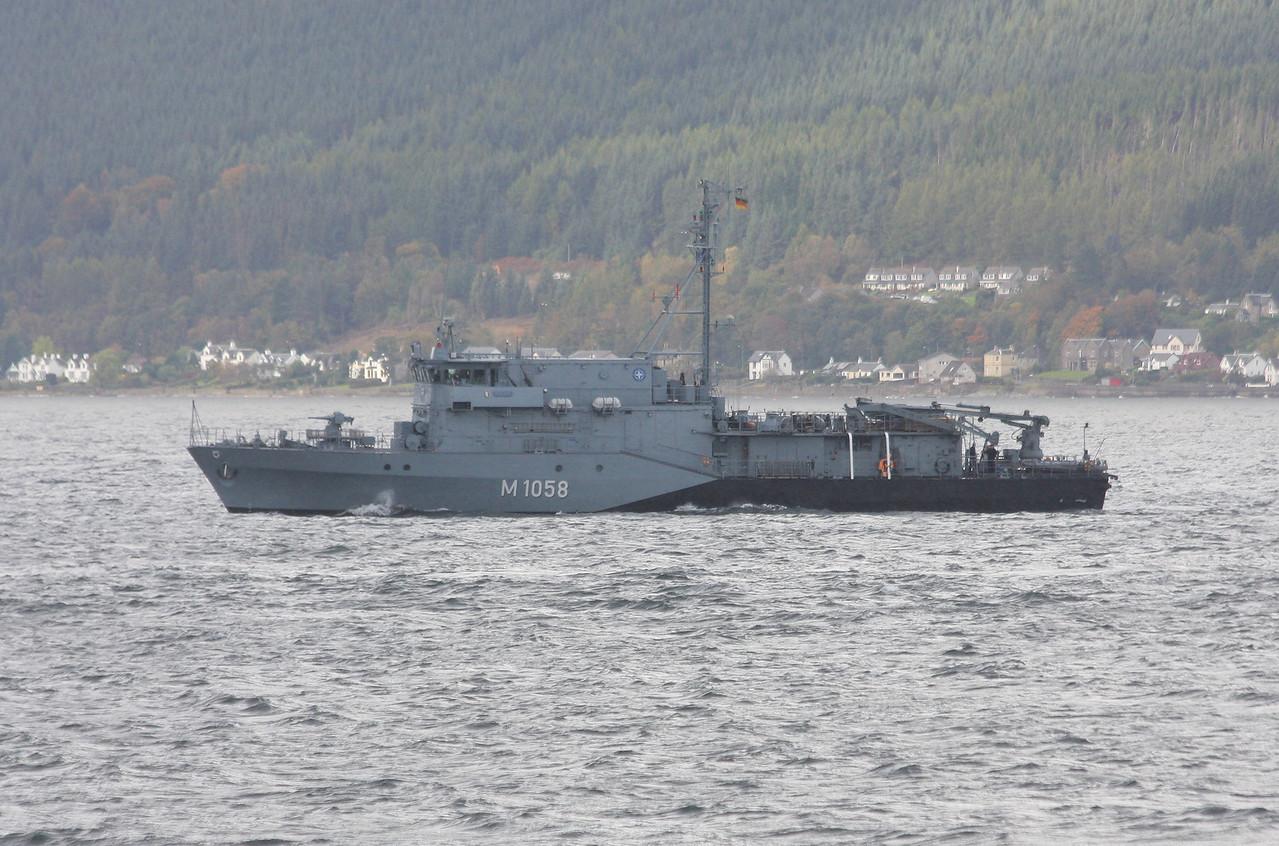 M-1058 FGS FULDA