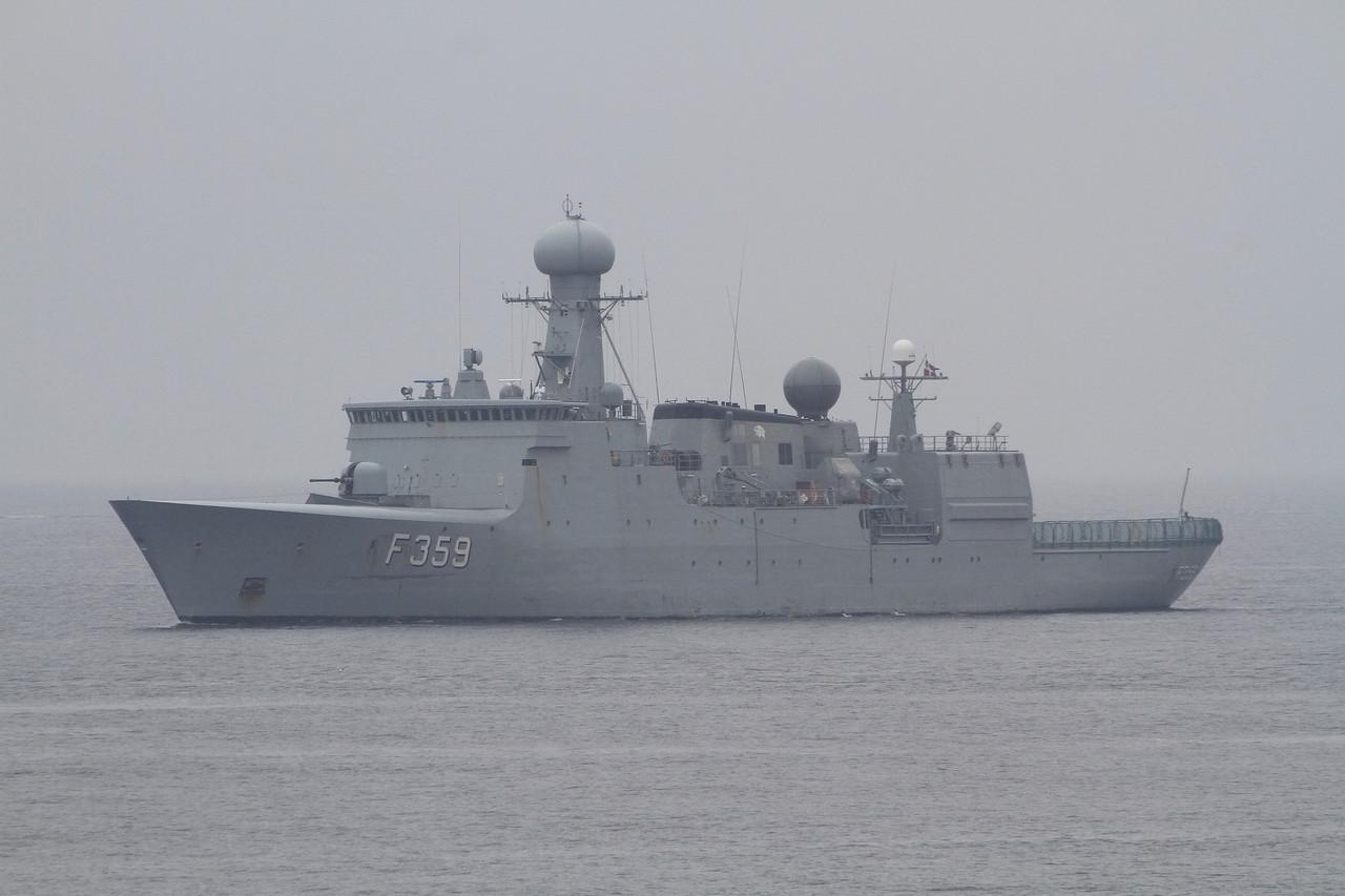 F-359 KDM VAEDDEREN