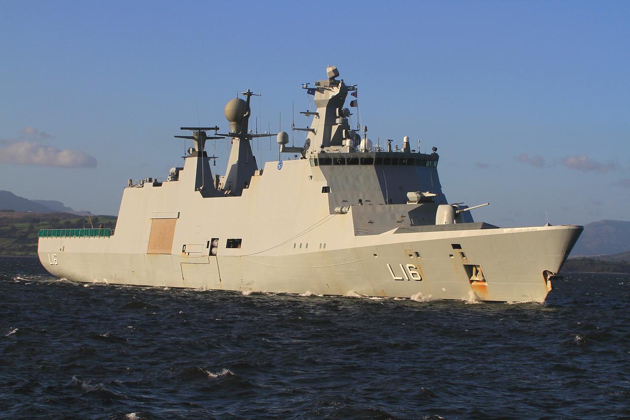 L-16 KDM ABSALON