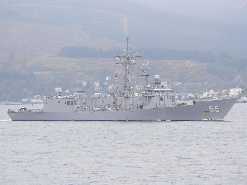 FFG-56 USS SIMPSON