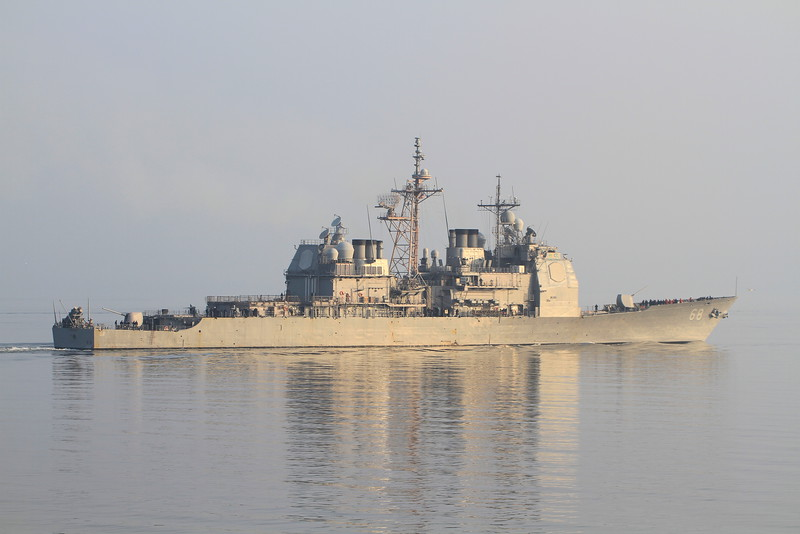 CG-68 USS ANZIO