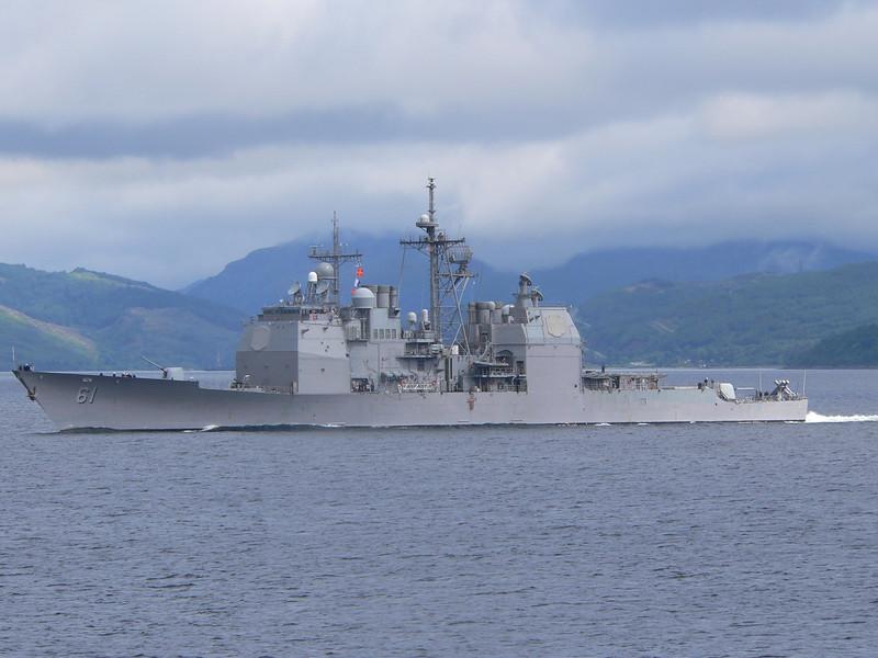 CG-61 USS MONTEREY