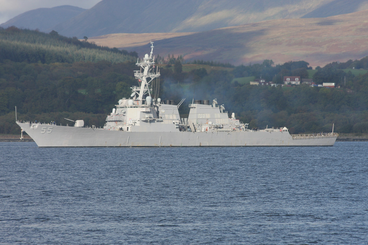 DDG-55 USS STOUT