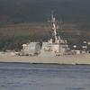 DDG-109 USS JASON DUNHAM, USA, River Clyde October 2014