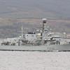F-235 HMS MONMOUTH