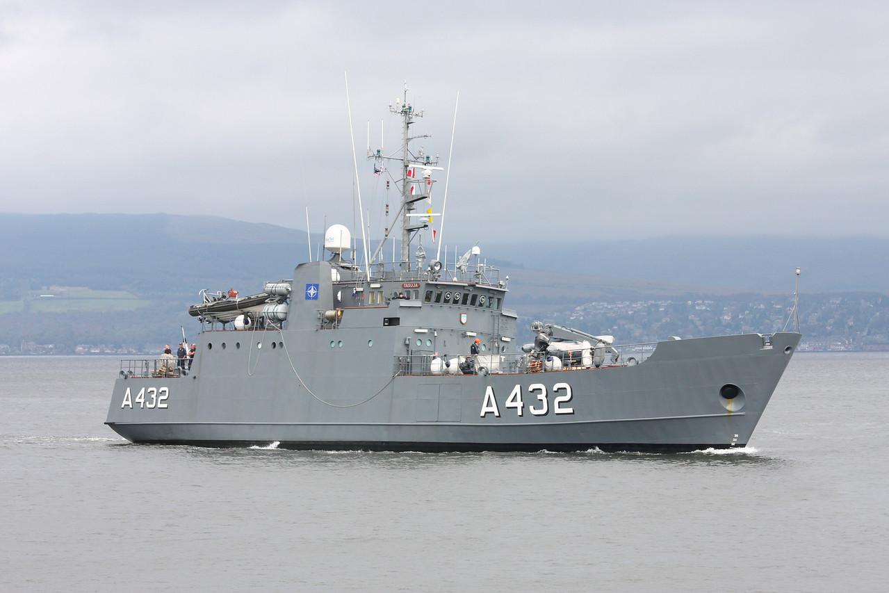 A-432 ENS TASUJA
