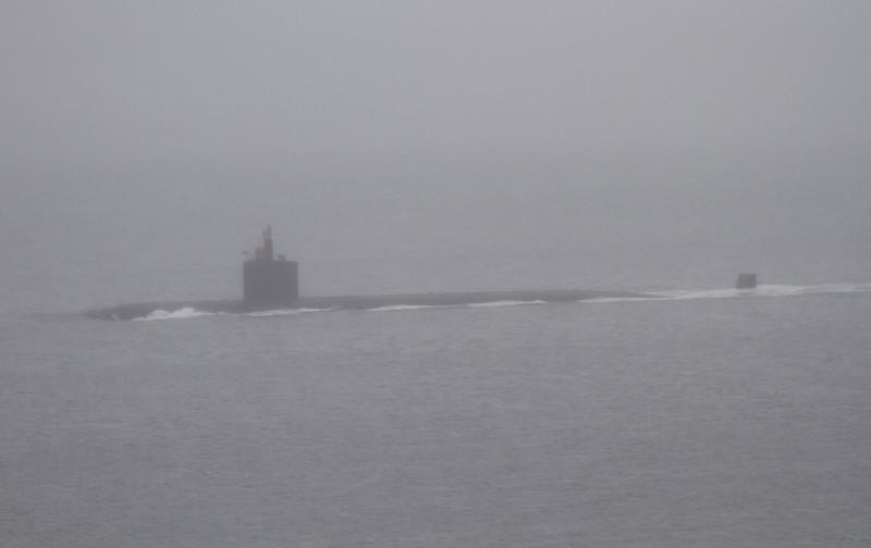 SSN-761 USS SPRINGFIELD