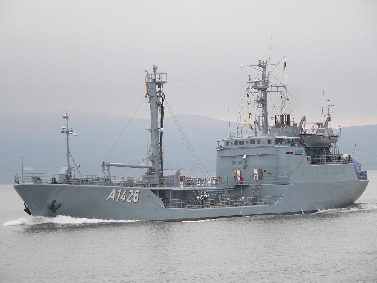A-1426 FGS TEGERNSEE