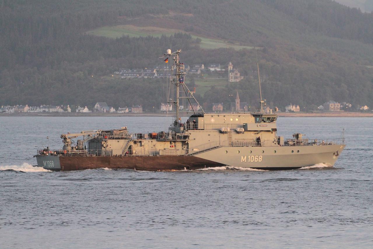 M-1068 FGS DATTELN