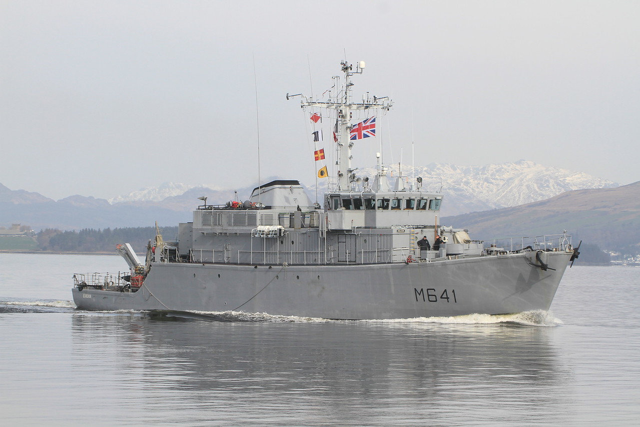 M-641 FS ERICAN