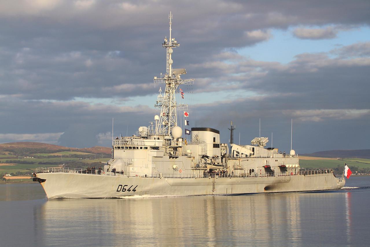 D-644 FS PRIMAUGUET